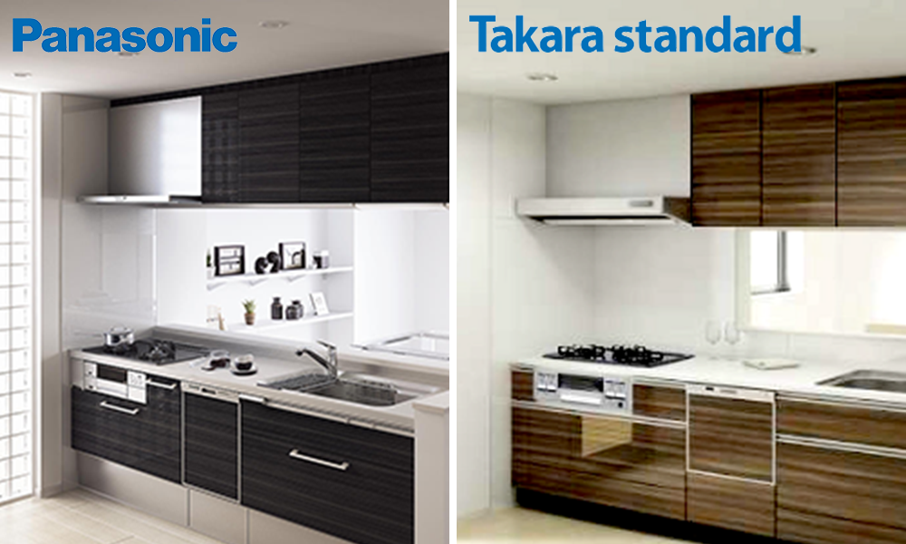 住宅設備 Panasonic/TakaraStandard