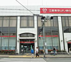 三菱UFJ銀行 藤井寺支店徒歩5分(約400m)