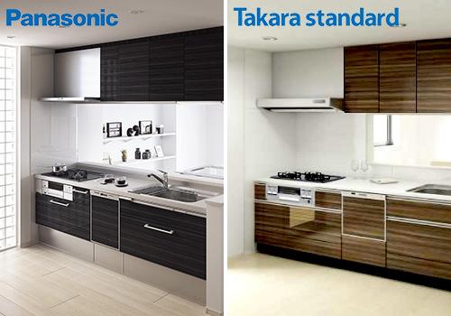 Panasonic/TakaraStandard